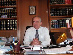 Anastasios G. Passas